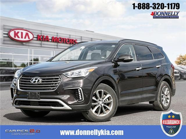 2019 Hyundai Santa Fe XL Preferred (Stk: CLKUR2270) in Kanata - Image 1 of 28