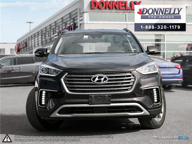 2019 Hyundai Santa Fe XL Preferred (Stk: CLKUR2270) in Kanata - Image 2 of 28