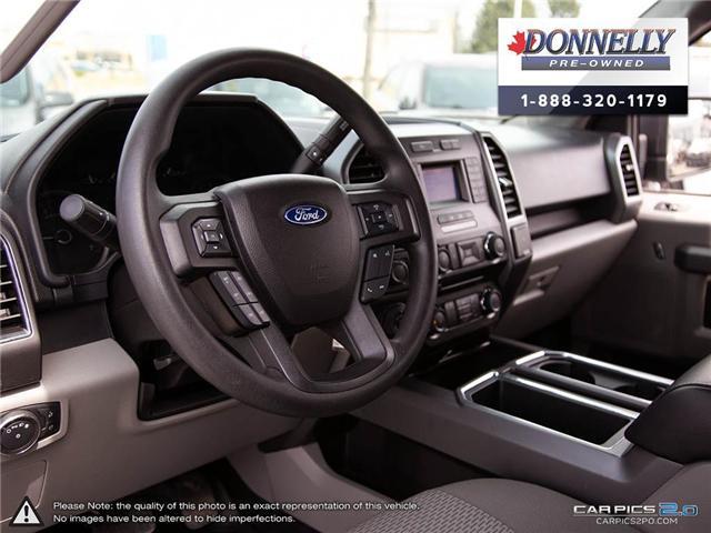 2018 Ford F-150 XL (Stk: CLKS304A) in Kanata - Image 13 of 30