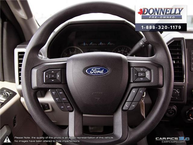 2018 Ford F-150 XL (Stk: CLKS304A) in Kanata - Image 14 of 30