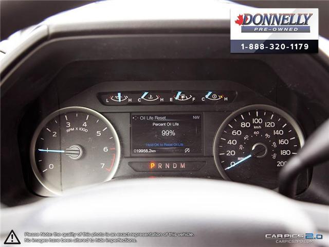 2018 Ford F-150 XL (Stk: CLKS304A) in Kanata - Image 15 of 30