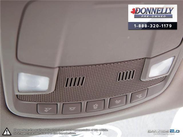 2018 Ford F-150 XL (Stk: CLKS304A) in Kanata - Image 22 of 30