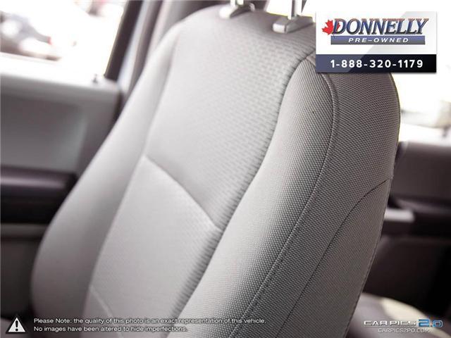 2018 Ford F-150 XL (Stk: CLKS304A) in Kanata - Image 23 of 30