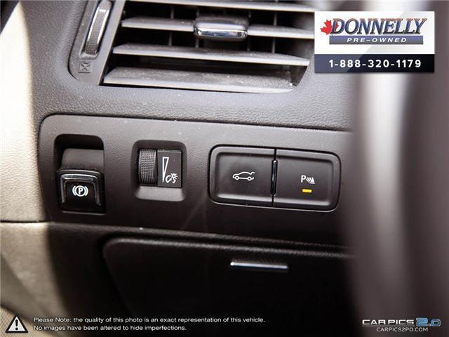 2018 Chevrolet Impala 2LZ (Stk: CLKUR2260) in Kanata - Image 28 of 29