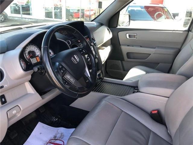 2015 Honda Pilot EX-L (Stk: K1364A) in Georgetown - Image 4 of 11