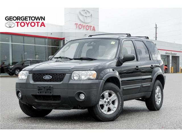 2007 Ford Escape XLT (Stk: 07-74587) in Georgetown - Image 1 of 19