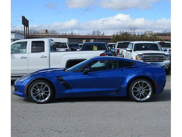 2019 Chevrolet Corvette Grand Sport (Stk: 19507) in Peterborough - Image 2 of 3