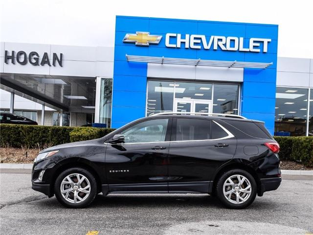 2018 Chevrolet Equinox LT (Stk: A217376) in Scarborough - Image 2 of 26