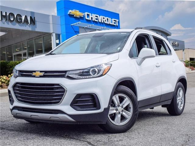 2018 Chevrolet Trax LT (Stk: A373946) in Scarborough - Image 1 of 25
