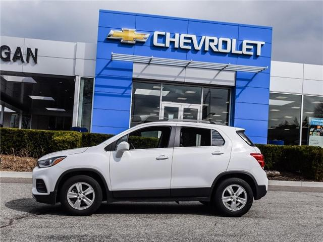 2018 Chevrolet Trax LT (Stk: A373946) in Scarborough - Image 2 of 25