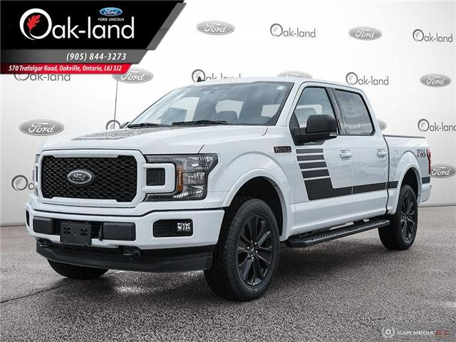 2019 Ford F-150 XLT (Stk: 9T425) in Oakville - Image 1 of 25
