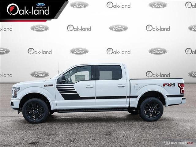 2019 Ford F-150 XLT (Stk: 9T425) in Oakville - Image 2 of 25
