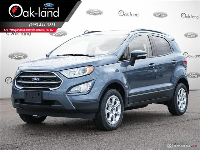 2019 Ford EcoSport SE (Stk: 9P017) in Oakville - Image 1 of 23