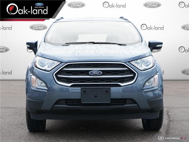 2019 Ford EcoSport SE (Stk: 9P017) in Oakville - Image 2 of 23