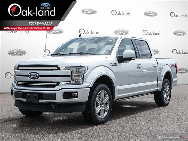 2019 Ford F-150 Lariat (Stk: 9T422) in Oakville - Image 1 of 25