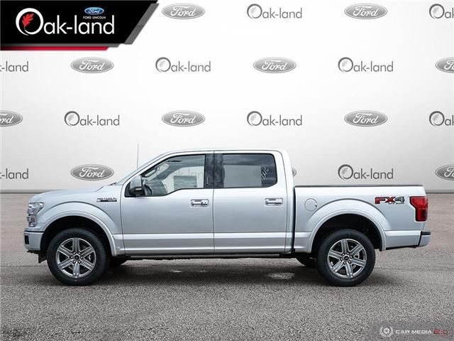 2019 Ford F-150 Lariat (Stk: 9T422) in Oakville - Image 2 of 25