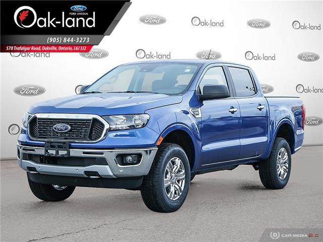 2019 Ford Ranger XLT (Stk: 9R106) in Oakville - Image 1 of 22