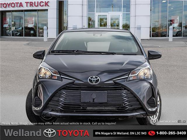 2019 Toyota Yaris LE (Stk: YAH6543) in Welland - Image 2 of 24
