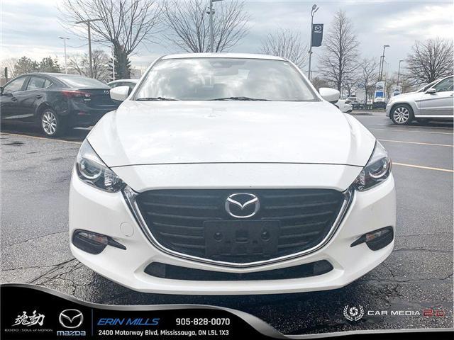 2018 Mazda Mazda3 GX (Stk: R0125) in Mississauga - Image 2 of 18