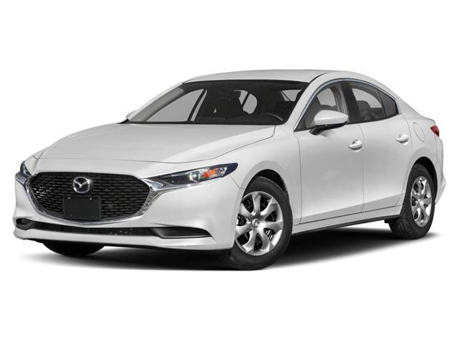 2019 Mazda Mazda3  (Stk: K7709) in Peterborough - Image 1 of 9