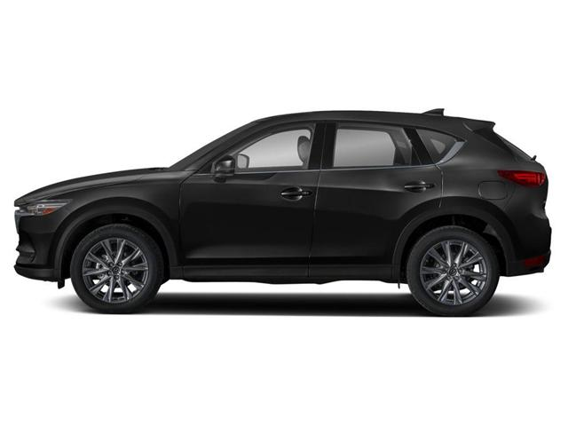 2019 Mazda CX-5 GT w/Turbo (Stk: K7707) in Peterborough - Image 2 of 9