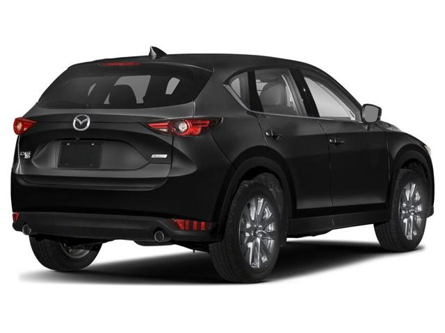 2019 Mazda CX-5 GT w/Turbo (Stk: K7707) in Peterborough - Image 3 of 9