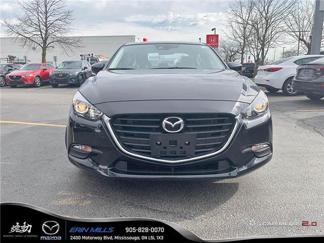 2018 Mazda Mazda3 GX (Stk: R0092) in Mississauga - Image 2 of 19