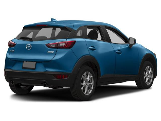 2016 Mazda CX-3 GS (Stk: 18108A) in Prince Albert - Image 3 of 9
