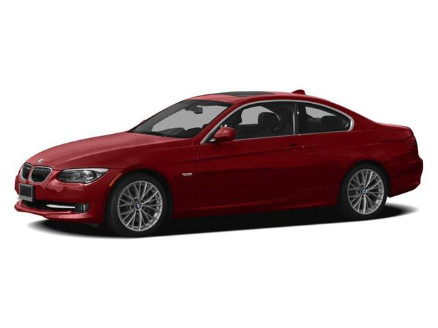 2012 BMW 328i xDrive (Stk: DB5554A) in Oakville - Image 1 of 1