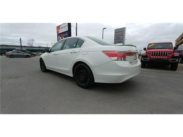 2012 Honda Accord SE (Stk: 18T252A) in Kingston - Image 2 of 20