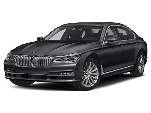 2019 BMW 740Le xDrive (Stk: B674859) in Oakville - Image 1 of 9