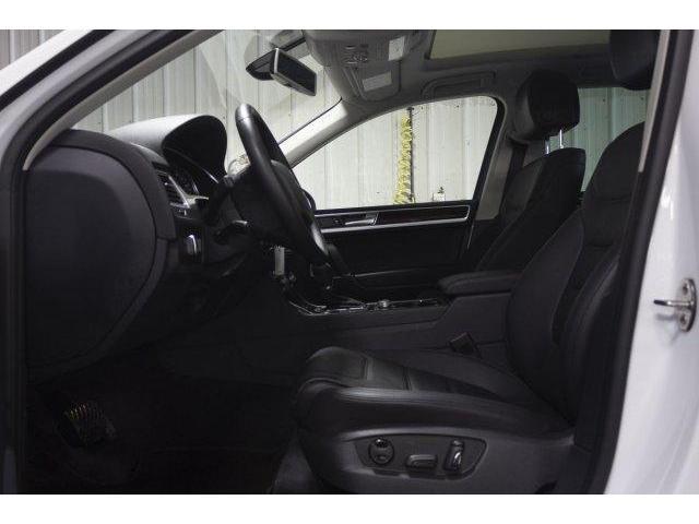 2016 Volkswagen Touareg  (Stk: V815) in Prince Albert - Image 9 of 11