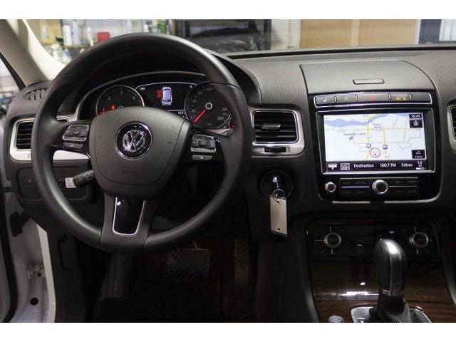 2016 Volkswagen Touareg  (Stk: V815) in Prince Albert - Image 10 of 11