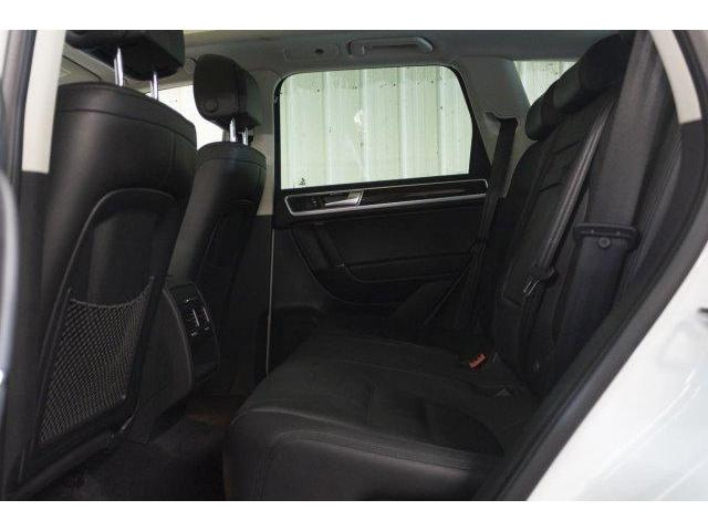 2016 Volkswagen Touareg  (Stk: V815) in Prince Albert - Image 11 of 11