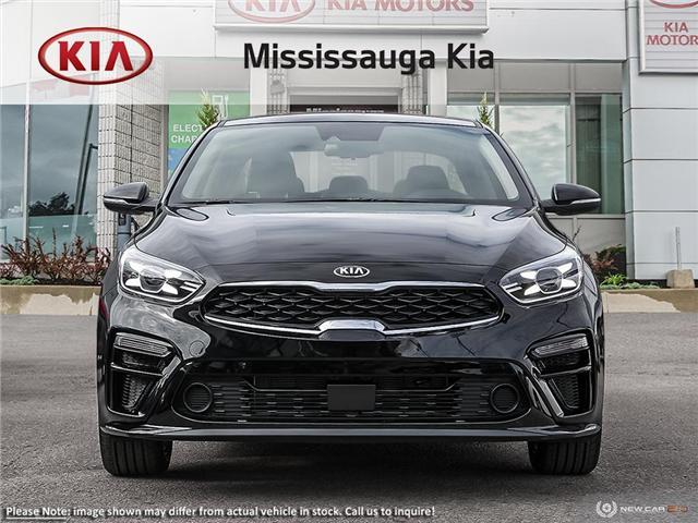 2019 Kia Forte EX Premium (Stk: FR19054) in Mississauga - Image 2 of 24