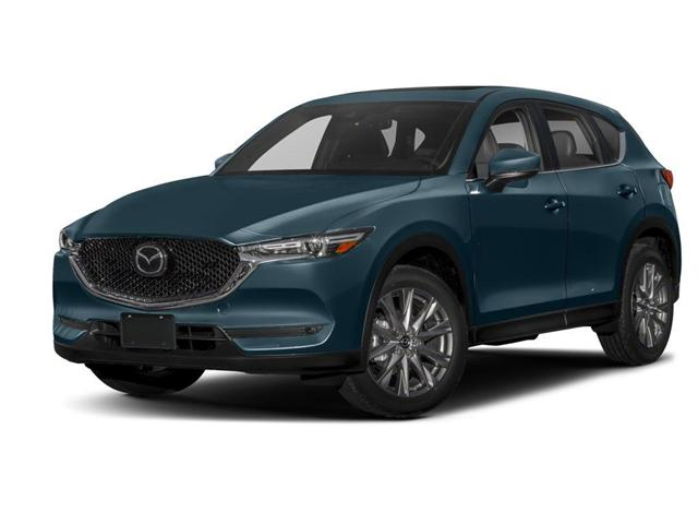 2019 Mazda CX-5 GT w/Turbo (Stk: N4605) in Calgary - Image 1 of 9
