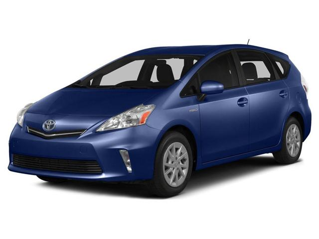 2014 Toyota Prius v Base (Stk: 196499A) in Scarborough - Image 1 of 9