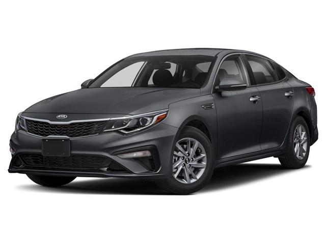 2019 Kia Optima LX (Stk: OP98265) in Abbotsford - Image 1 of 9