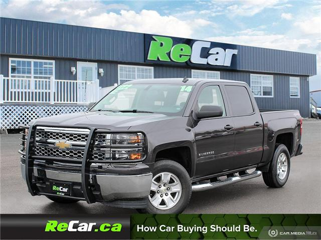 2014 Chevrolet Silverado 1500 1LT (Stk: 190429A) in Fredericton - Image 1 of 24