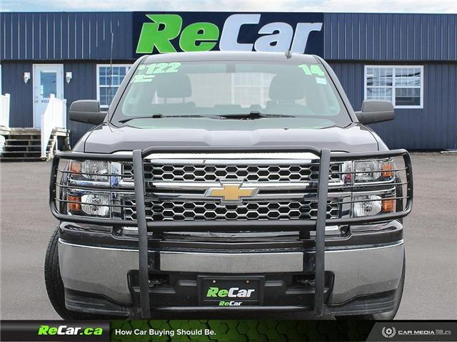 2014 Chevrolet Silverado 1500 1LT (Stk: 190429A) in Fredericton - Image 2 of 24