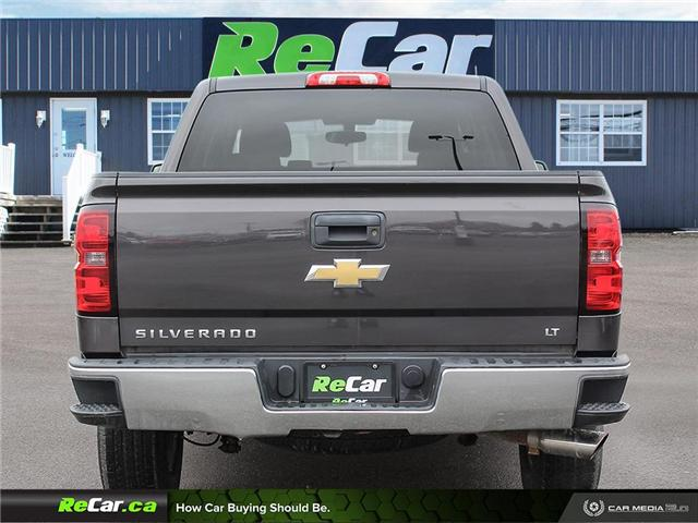 2014 Chevrolet Silverado 1500 1LT (Stk: 190429A) in Fredericton - Image 5 of 24