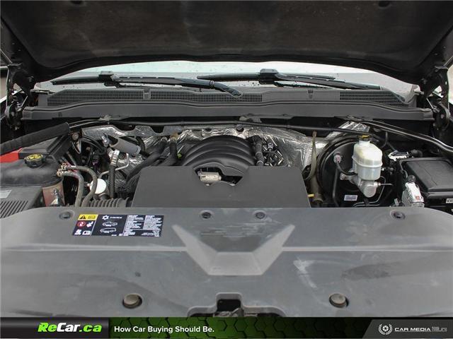 2014 Chevrolet Silverado 1500 1LT (Stk: 190429A) in Fredericton - Image 7 of 24