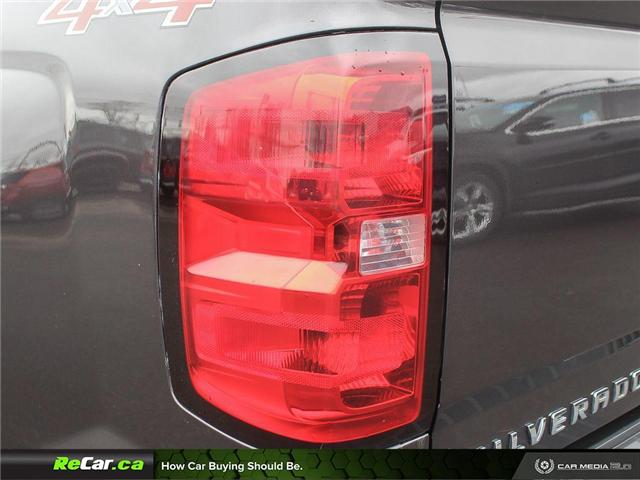 2014 Chevrolet Silverado 1500 1LT (Stk: 190429A) in Fredericton - Image 11 of 24