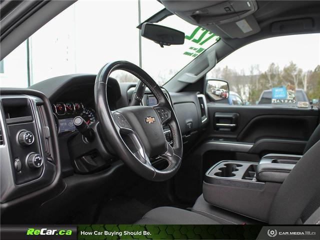 2014 Chevrolet Silverado 1500 1LT (Stk: 190429A) in Fredericton - Image 12 of 24