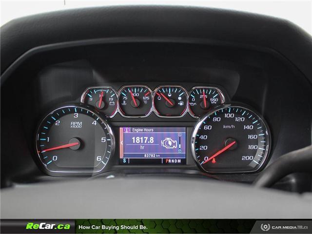 2014 Chevrolet Silverado 1500 1LT (Stk: 190429A) in Fredericton - Image 14 of 24
