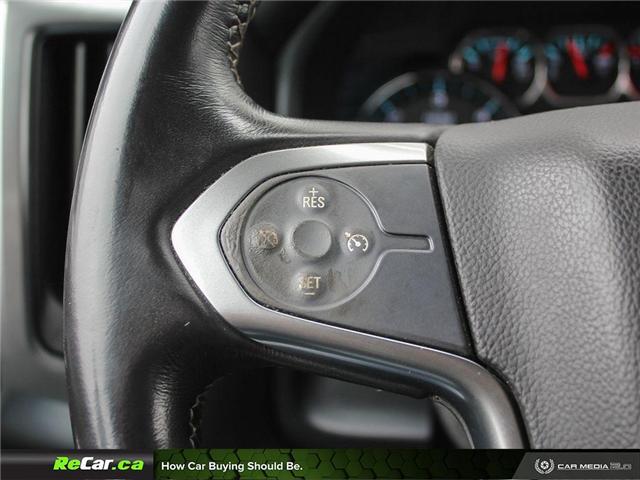 2014 Chevrolet Silverado 1500 1LT (Stk: 190429A) in Fredericton - Image 16 of 24