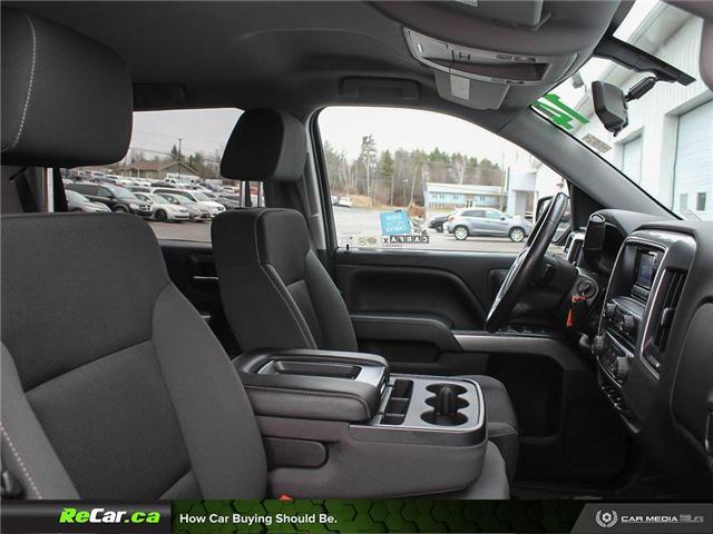 2014 Chevrolet Silverado 1500 1LT (Stk: 190429A) in Fredericton - Image 21 of 24