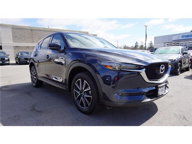 2018 Mazda CX-5 GT (Stk: DR115) in Hamilton - Image 4 of 40