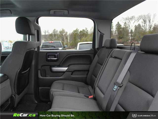 2014 Chevrolet Silverado 1500 1LT (Stk: 190429A) in Fredericton - Image 22 of 24