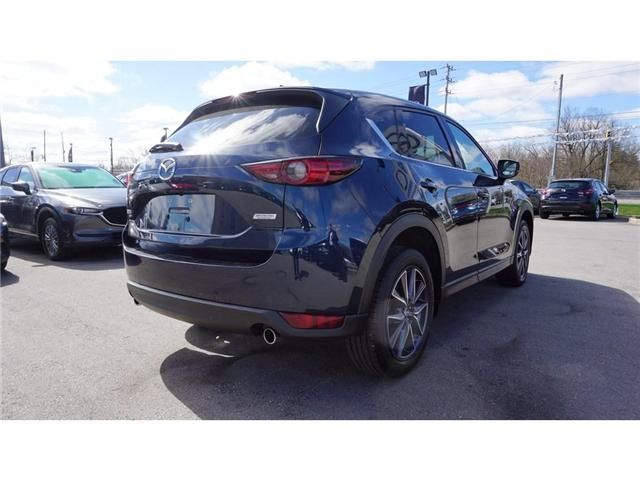 2018 Mazda CX-5 GT (Stk: DR115) in Hamilton - Image 6 of 40